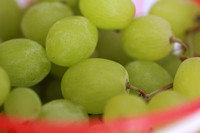 Depth Of Field-Grapes 1