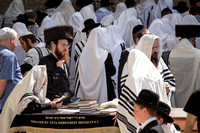 World-Wide Jewry Have a Part in Western Wall 1