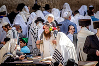 Western Wall - A Place for All Ages 1