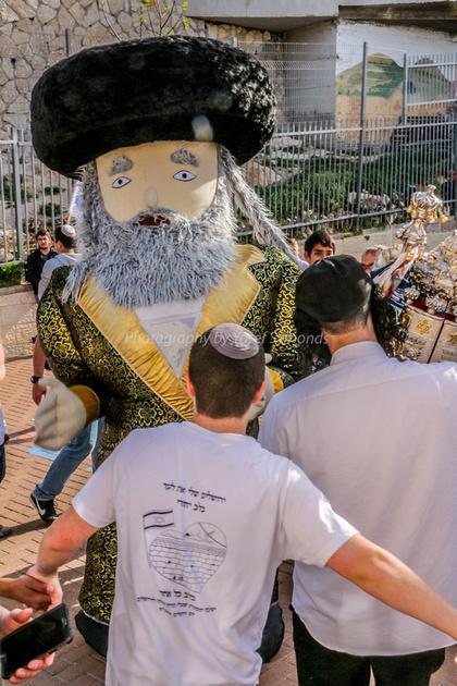 Dan Shemesh: Barmitzvot At Shalev School
