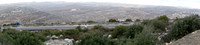 Panorama 1 from Harasha
