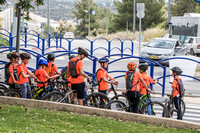 Boys Cycling Club Ramat Beit Shemesh 1