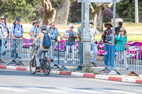 Visitors to Jerusalem for Feast of Tabernacles  191015-2