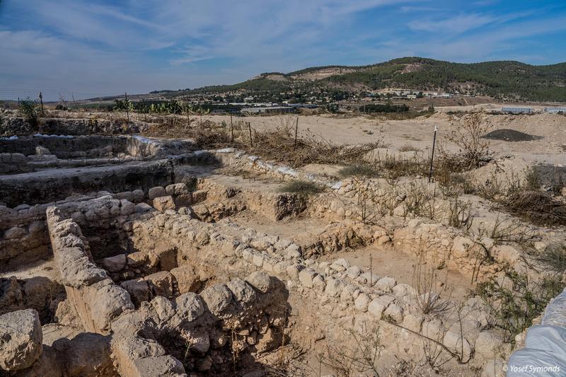 Dan Shemesh: Visions Of Israel