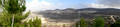 Panorama 1 from Ateret