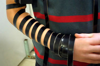 Hanachat Tefillin - Puting on Phylacteries