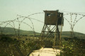 Watch Tower and Gated Community Fence - Mevo Dotan