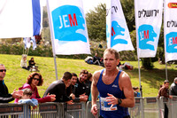 Full Finish - Jerusalem Marathon 2016