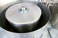 Small Stainless Steel Dyeing Vat 1