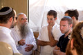 Rav Yitzhak Levy Giving Pre Aliyah Encouragement 2