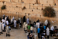 Western Wall for All