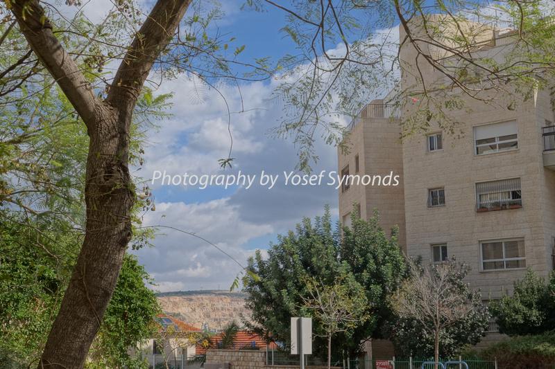 Dan Shemesh: Nachal Habesor - Ramat Beit Shemesh A