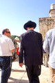 Returning South Along Western Wall 5