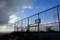 Every Community Needs a Basketball Court - Harasha