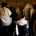 Western Wall - Individual Prayer