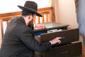 Using the Temple Mount Yeshiva Library 3